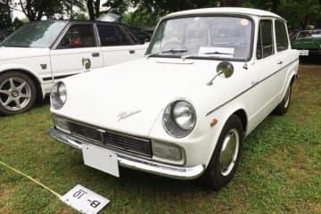 パブリカ | トヨタ - 日本版「国民車構想」がきっかけに