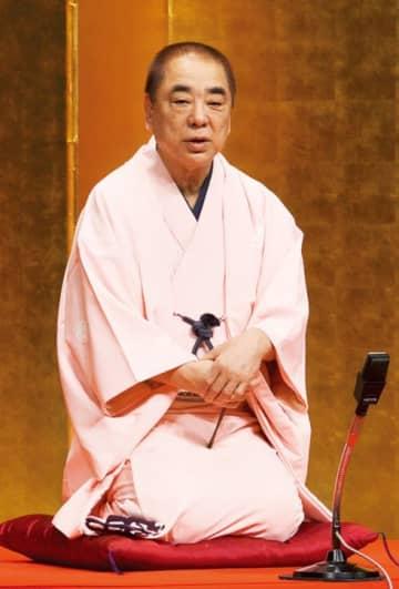 「第18回いそごふるさと寄席」三遊亭好楽さん、林家木久扇さんが出演