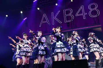 AKB48、全国ツアー千秋楽 向井地美音さんのチームAなど3公演 「チーム埼玉」でのユニット曲も披露