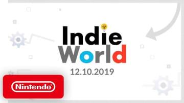 魅力的なスイッチ作品たっぷり! 海外向け「Indie World Showcase - 12.10.19」ひとまとめ