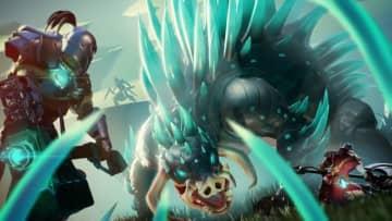 F2PハンティングACT『Dauntless』日本語に対応、国内PS4/Xbox One/ニンテンドースイッチ版も配信開始!