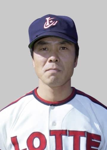 元野球選手の醍醐猛夫さんが死去 ロッテで4打席連続本塁打 画像