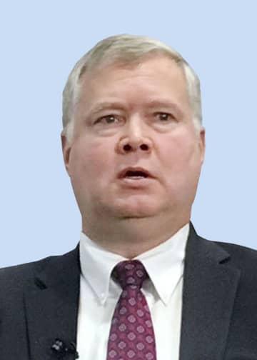 米国のビーガン北朝鮮担当特別代表