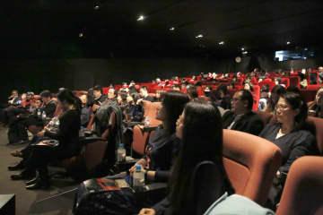 新旧の中国映画8作品を上映 東京で「一帯一路」フィルムフェス開催