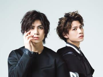 2.5次元で活躍するイケメンの双子ツインボーカル TWiN PARADOX(ツインパラドックス) メジャーデビューシングル「Gemini」発売決定!