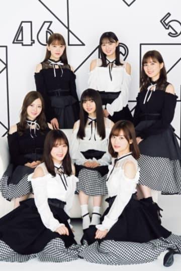乃木坂46、メンバー全員登場の『週プレ』増刊号が最高すぎる