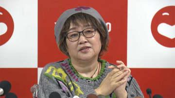 多発性骨髄腫を公表した宮川花子さん「彼には感謝でいっぱい」 お互いを思いやり支え合う夫・大助さんとの闘病の日々を「グッディ!」が取材