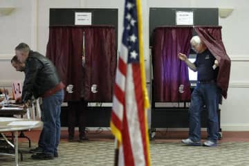 I love to vote. But 2 elections this week - on 2 different days? | Opinion
