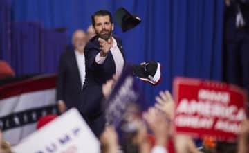 Darren Hauck/Getty Images North America/TNS