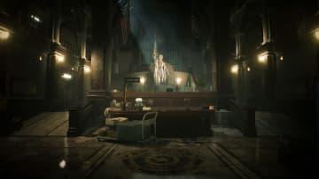 Steam版『バイオハザード RE:2』達成率0.0%の新たな実績が追加…アイコンには『RE:3』ジルの姿が