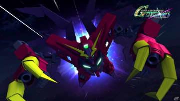 「SDガンダム ジージェネレーション クロスレイズ」有料&無料DLC第1弾が配信!DLC紹介PV第2弾も公開に