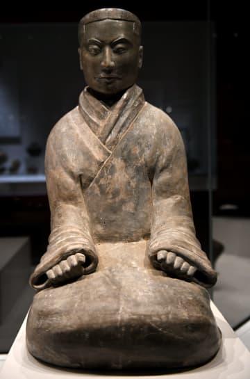 貴重な文物がずらり 「平天下-秦の統一」展を楽しむ 陝西省