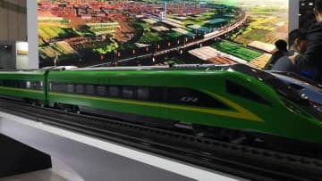 国際スマート交通産業博覧会・未来交通大会開催、交通の未来を展示 杭州市