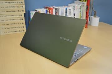 ASUSの新たなノートPC戦略の要となる15.6型ノートPC「VivoBook S15」