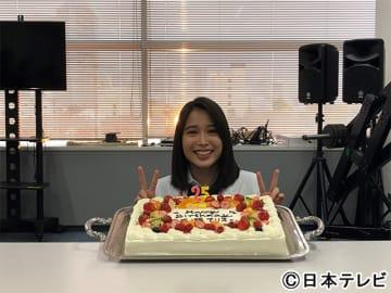 広瀬アリスのバースデーを「トップナイフ」天海祐希らがサプライズ祝福!!