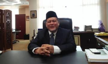 Tak perlu tempatkan pegawai SPRM di pejabat MB K'tan - Mohd Amar