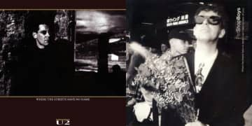 U2「約束の地」ペット・ショップ・ボーイズのカバーに激昂したボノ