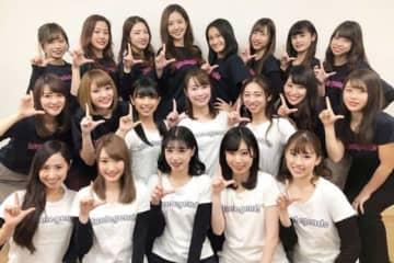 「bluelegends」の2020年度メンバーが決定【写真提供:埼玉西武ライオンズ】