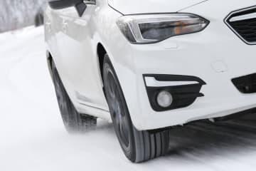 DUNLOP 乗用車用スタッドレスタイヤ「WINTER MAXX 02(ウィンター マックス ゼロツー)」
