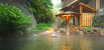 冬の秘湯は最高のパワースポット(3)奥那須・大丸温泉旅館<栃木県>