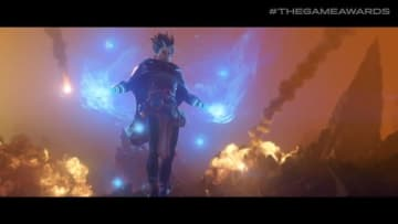 「MtG」の世界を描くMMOARPG『Magic: Legends』が発表【TGA2019】