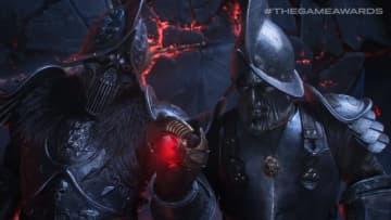 サンドボックスサバイバルRPG『New World』2020年5月発売!【TGA2019】