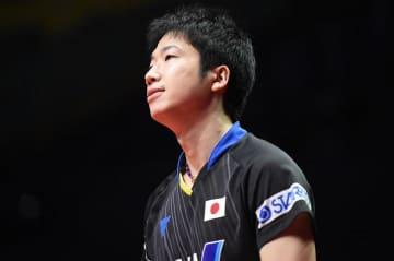 水谷隼 Photo:Itaru Chiba