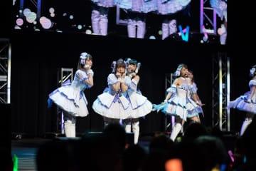 『ラブライブ!サンシャイン!!』から生まれたアイドルAqoursのLA公演が放送決定!