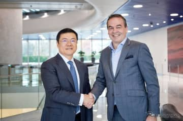 EVやPHV向けの次世代バッテリーに使用するリチウムを調達する新契約を締結した中国のガンフォンリチウムとBMWグループ