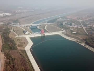 「南水北調」水源地の丹江口ダム、良好な水質を維持 湖北省