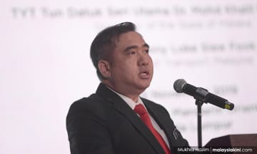 Gov't aims to empower CAAM through merger - Anthony Loke