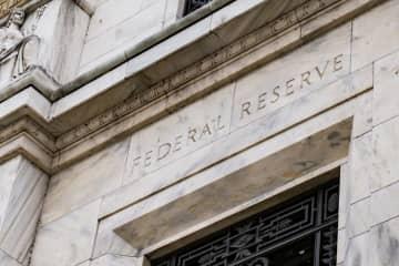 The Federal Reserve Building in Washington, D.C. - Paul Brady/Dreamstime/TNS/TNS