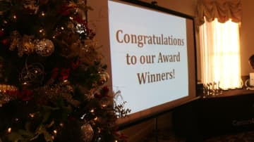County Chamber of Commerce honors Hunterdon businesses and individuals