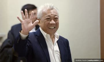 Bung Moktar: Pembatalan PSS kemenangan rakyat Sabah