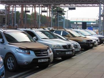 韓国の反日感情和らぐ?日本車の売り上げが2カ月連続上昇