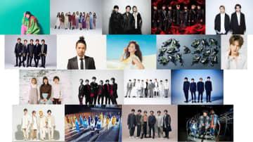 乃木坂46、欅坂46、TBS『CDTVスペシャル!クリスマス音楽祭2019』出演決定!