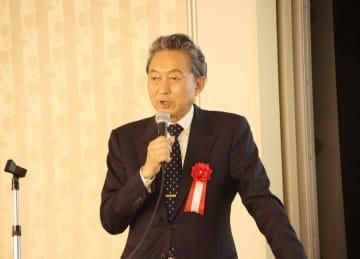 鳩山元首相「米国による対中経済圧力はグローバル化の発展規律に違反している」―中国メディア