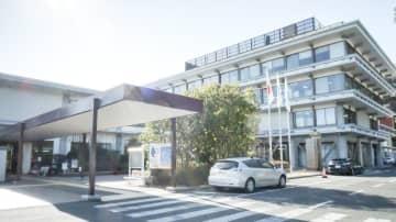 鎌倉市役所本庁舎