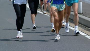 マラソン大会【参加者募集】横浜市旭区の若葉台で走り初め<2020年1月3日>
