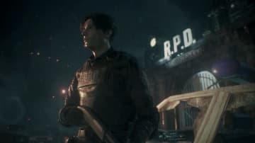 『バイオハザード RE:2』新デモに隠されたイースターエッグが発見される―暗闇から聞こえる声の主は…