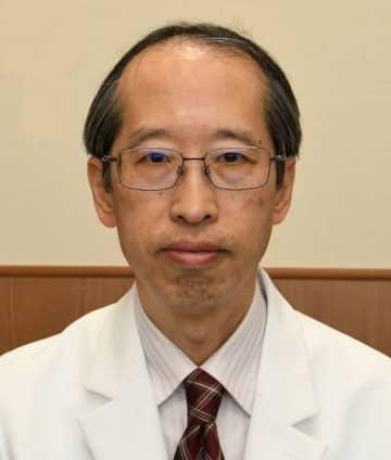 川井治之診療部長