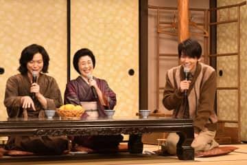 加藤シゲアキ&小瀧望が寺島しのぶ長男の宿題をお手伝い!「でも実は…」