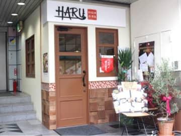 鉄板焼きもステーキも!メニュー豊富でリーズナブル「鉄板焼居酒屋 HARU(ハル)」
