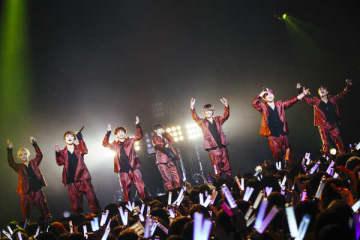 12月15日@マイナビBLITZ赤坂