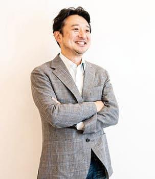 須田孝雄カントリーマネージャ