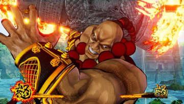 『SAMURAI SPIRITS』その剛腕は地を揺らし天を堕とす…DLCキャラ「王虎」が12月19日配信決定!