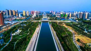 「南水北調」5年間で1億2千万人超に恩恵 中国水利部
