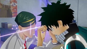 『僕のヒーローアカデミア One's Justice2』第2弾PV公開―新キャラ・新要素登場で闘いはPlus Ultra!!