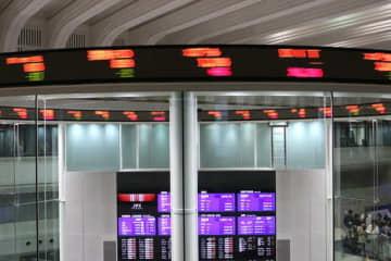 株価の動向に注目が集まる(写真はイメージ)