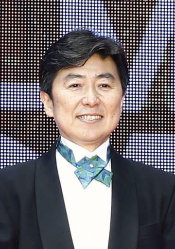 笠井信輔さん